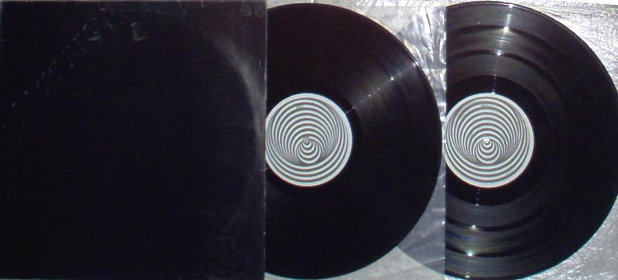images of Black album(brazil 1991 12-trk 2lp set on 'swirl' vertigo lbl full ps) VERTIGO