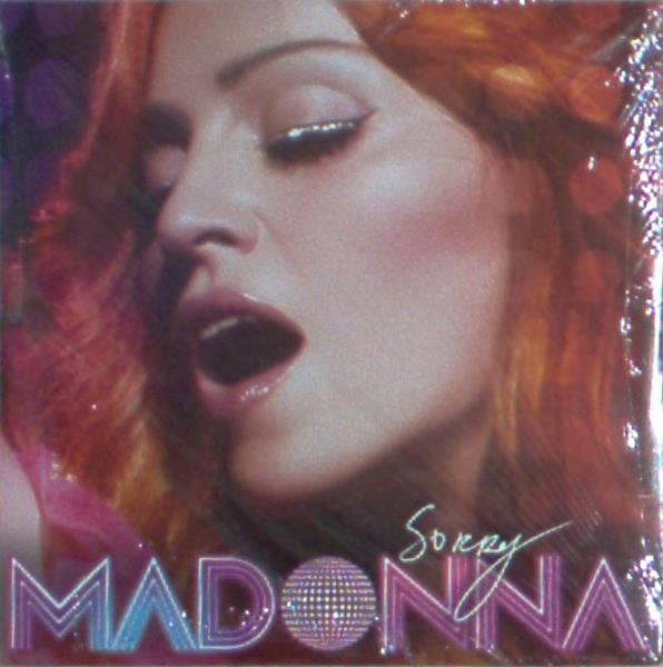 Madonna Sorry(Usa+2005+Ltd+6-Trk+Double+12''+Full+Ps-Sealed) 12''