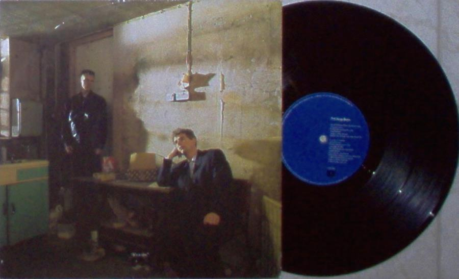 Pet Shop Boys It's+A+Sin(Uk+1987+3-Trk+12''+Full+Ps) 12''